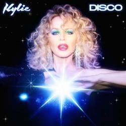 MINOGUE Kylie : LP Disco