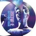 BOWIE David : LP Picture Outside Tour Live '95