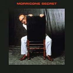 MORRICONE Ennio : LPx2 Secret