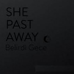 SHE PAST AWAY : LP Belirdi Gece (2020)