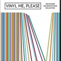 VINYL ME. PLEASE : Book 100 Albums You Need In Your Collection
