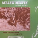 MESFIN Ayalew : LP Good Aderegechegn (Blindsided By Love)