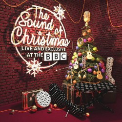VARIOUS : CDx2 The Sound Of Christmas - Live And Exclusive At The BBC