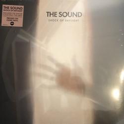SOUND (the) : LP Shock Of Daylight