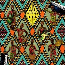 STAR FEMININE BAND : LP Star Feminine Band