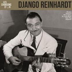 REINHARDT Django : LP Les Chansons D'Or