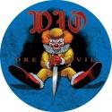"""DIO : 12""""EP Picture Dream Evil Live '87"""