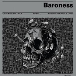 "BARONESS : 12""EP Live at Maida Vale BBC - Vol. II"