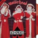 "MOTORHEAD : 12""EP Ace of Spades"