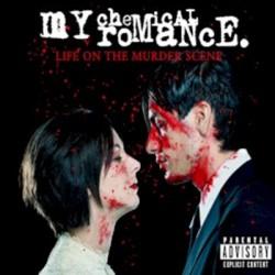 MY CHEMICAL ROMANCE : LP Life on the Murder Scene