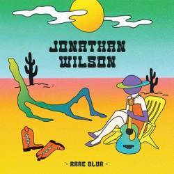 """WILSON Jonathan : 12""""EP Rare Blur EP"""