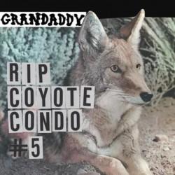 "GRANDADDY : 12""EP RIP Coyote Condo -5"