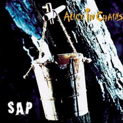 "ALICE IN CHAINS : 12""EP SAP"