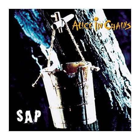 """ALICE IN CHAINS : 12""""EP SAP"""