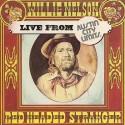 WILLIE NELSON : LP Live at Austin City Limits 1976