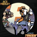 """ACE FREHLEY : 12""""EP Space Truckin'"""