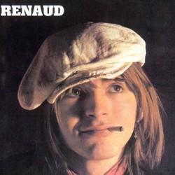 RENAUD : CD Amoureux De Paname