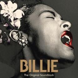 HOLIDAY Billie : LP Billie : The Original Soundtrack