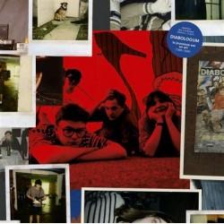 DIABOLOGUM : CDx2 La jeunesse est un Art