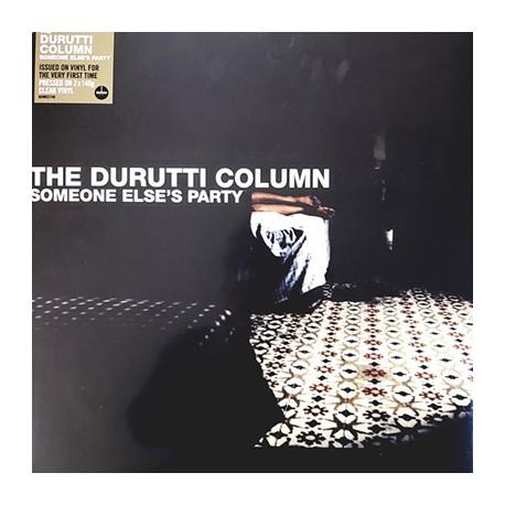 DURUTTI COLUMN (the) : LPx2 Someone Else's Party