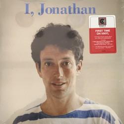 RICHMAN Jonathan : LP I, Jonathan