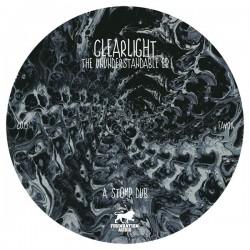 "CLEARLIGHT : 12""EP Ununderstandable EP"
