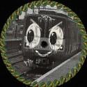 """DART : 12""""EP Scary Éire EP"""
