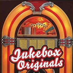 VARIOUS : CDx10 Jukebox Originals
