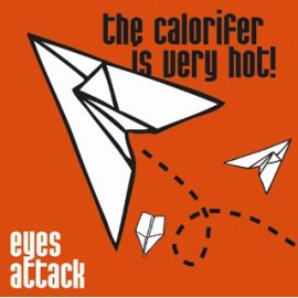 CALORIFER IS VERY HOT (the) : CD Evolution On Stand-By
