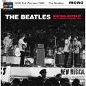 BEATLES (the) : NME Poll Winners 1965
