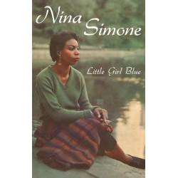 SIMONE Nina : K7 Little Girl Blue