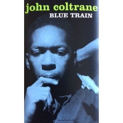 COLTRANE John : K7 Blue Train