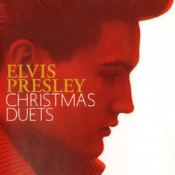 PRESLEY Elvis : CD Christmas Duets