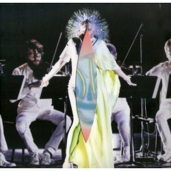 BJORK : CD Vulnicura Strings