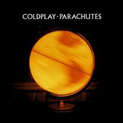 COLDPLAY : LP Parachutes (colored)