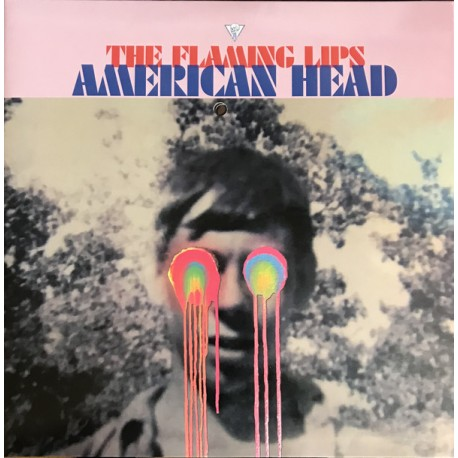 FLAMING LIPS (the) : LPx2 American Head