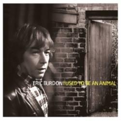 BURDON Eric : LP I Used To Be An Animal