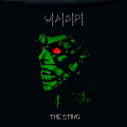 W.A.S.P. : LPx2 The Sting