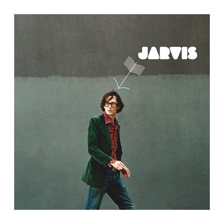 """COCKER Jarvis : LP+7"""" Jarvis"""