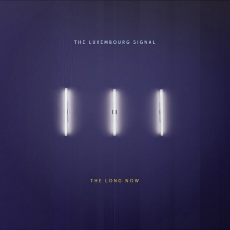 LUXEMBOURG SIGNAL (the) : CD The Long Now