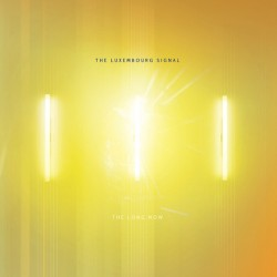 LUXEMBOURG SIGNAL (the) : LP The Long Now (colored)