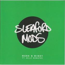 SLEAFORD MODS : Mork N Mindy