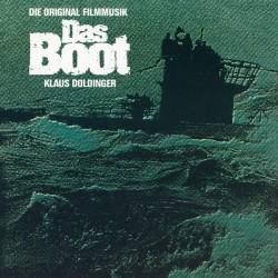DOLDINGER Klaus : LP Das Boot