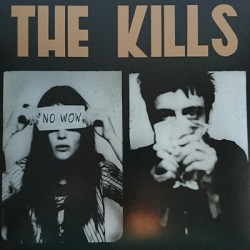 KILLS (the) : LP Keep On Your Mean Side