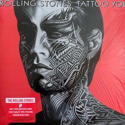 ROLLING STONES (the) : LP Tattoo You