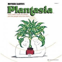 GARSON Mort : LPx2 Mother Earth's Plantasia