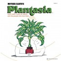 GARSON Mort : LPx2 Mother Earth's Plantasia