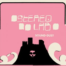 STEREOLAB : LPx3 Sound-Dust (clear)