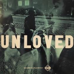 """UNLOVED : 12""""EP Heartbreak Remixes"""