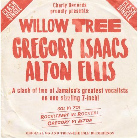 ISAACS Gregory / ELLIS Alton : Willow Tree